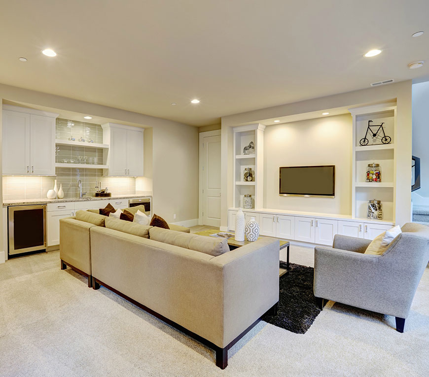 General Contracting Mississauga & Oakville