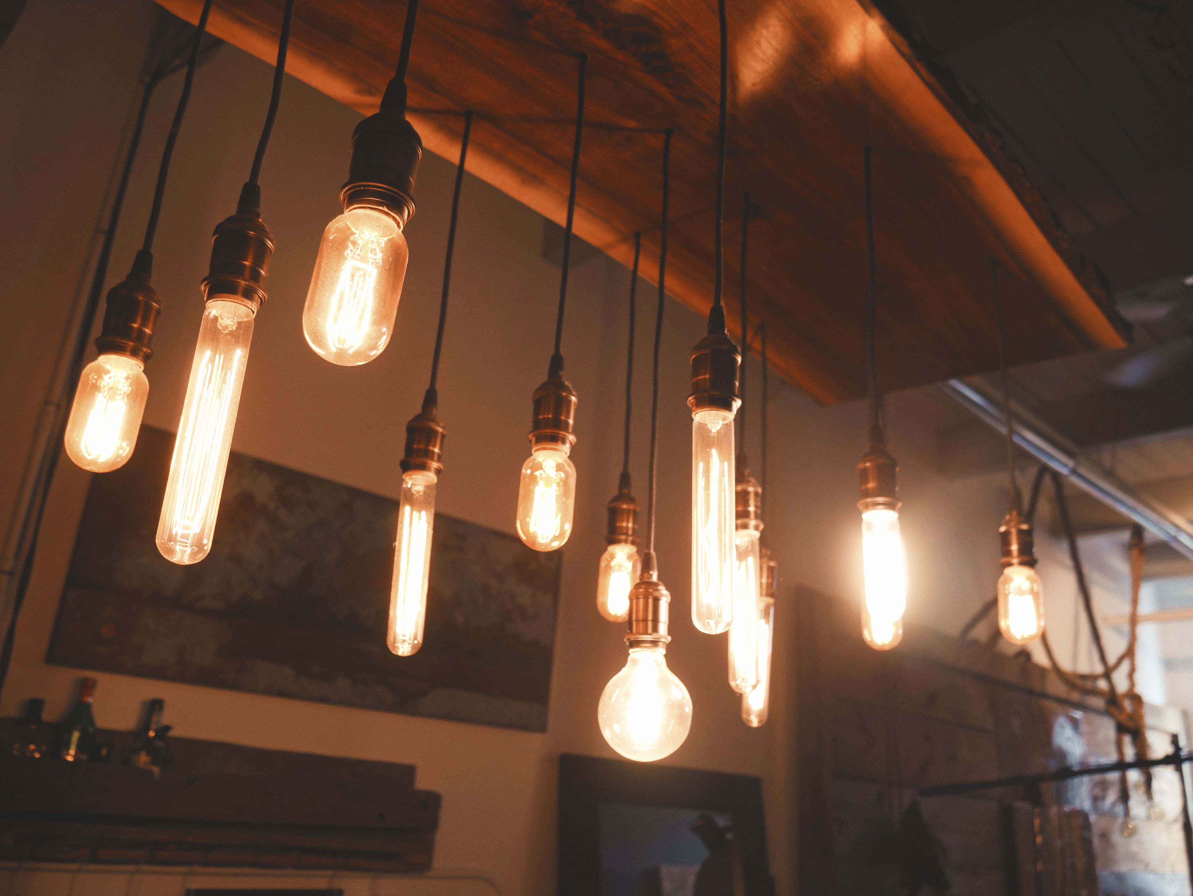 Brighten Up Your Home with Professional Lighting Installation