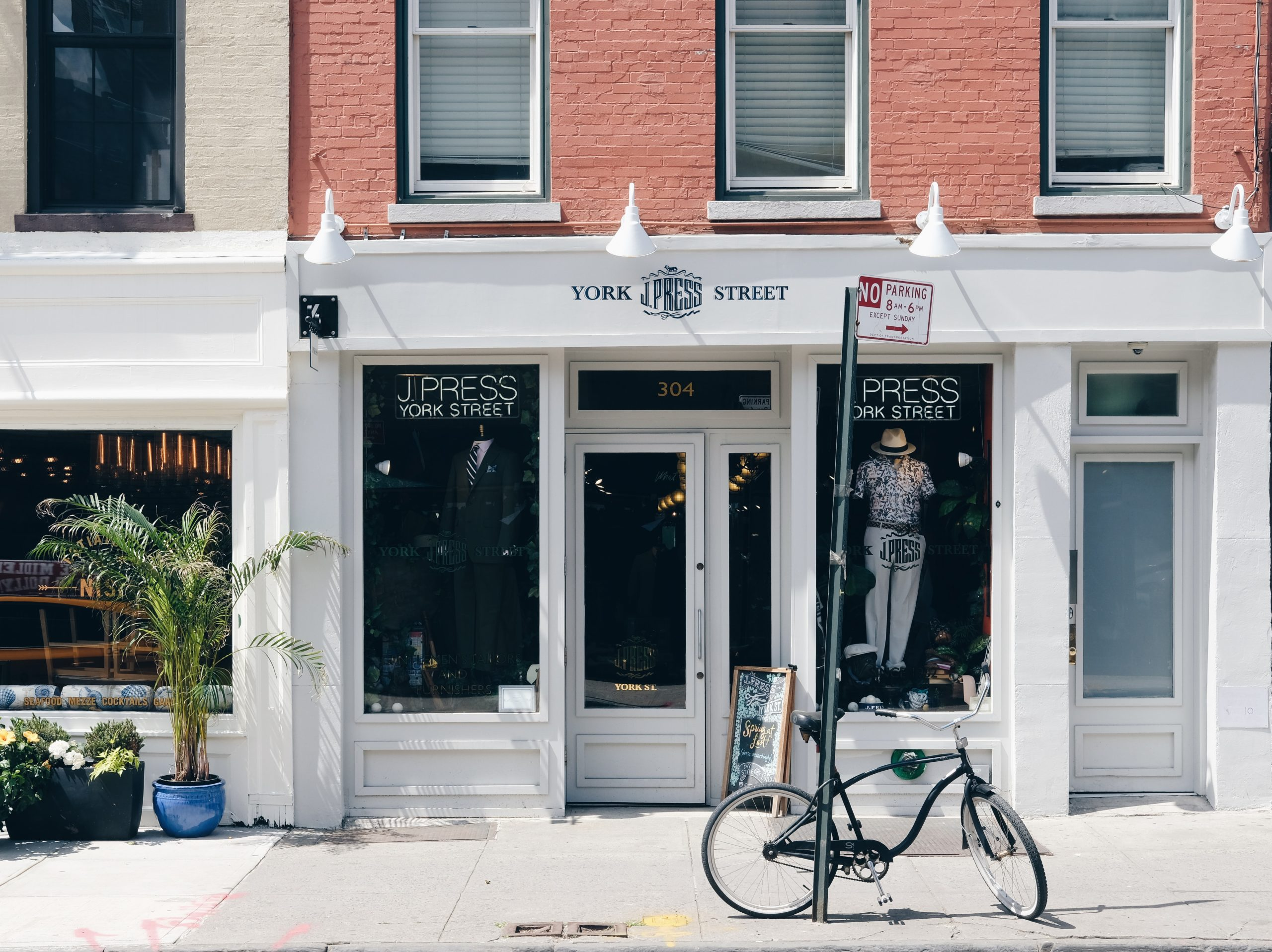 How Your Storefront Can Make or Break a Sale
