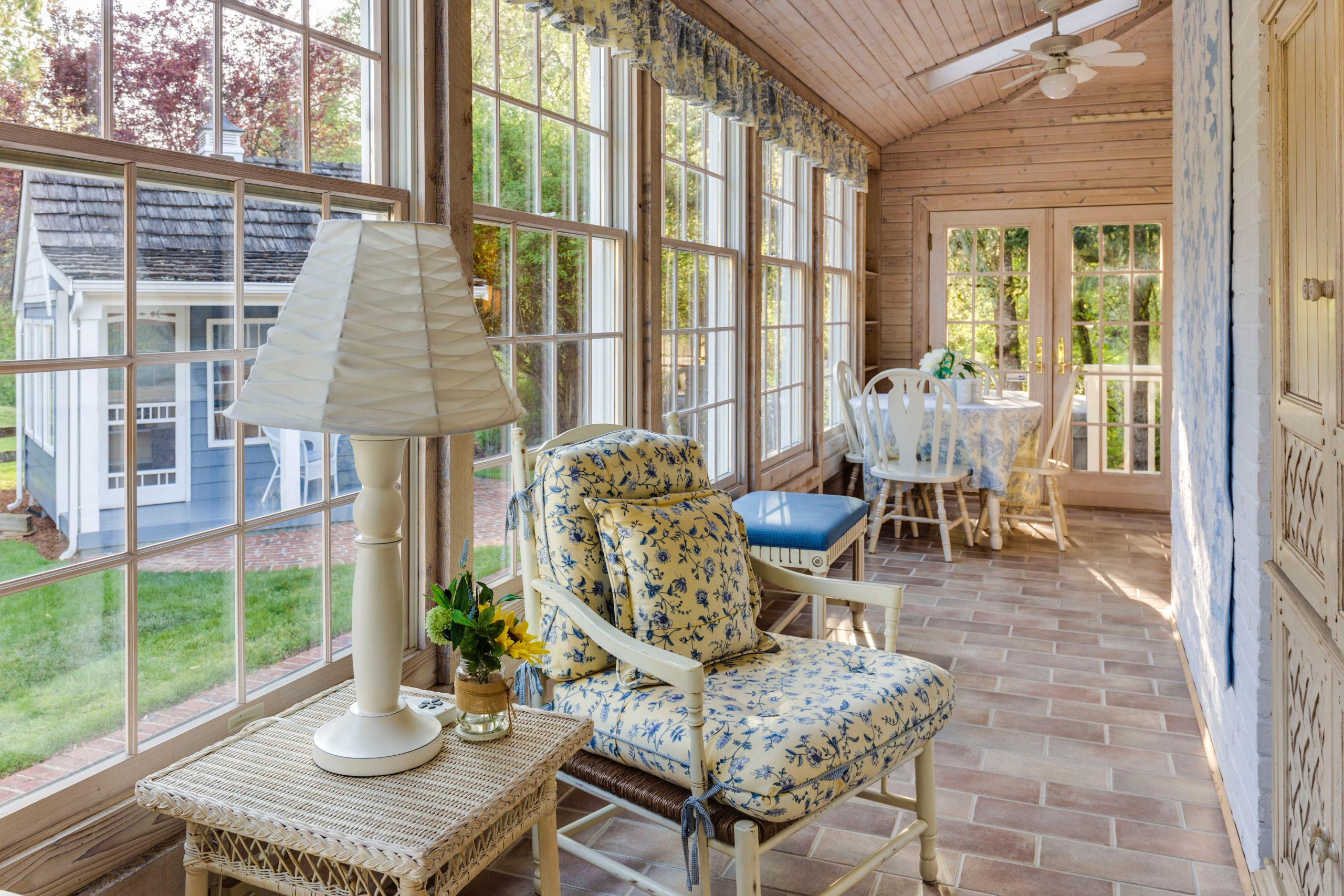 Why You Should Add a Sunroom or Deck to Your Home
