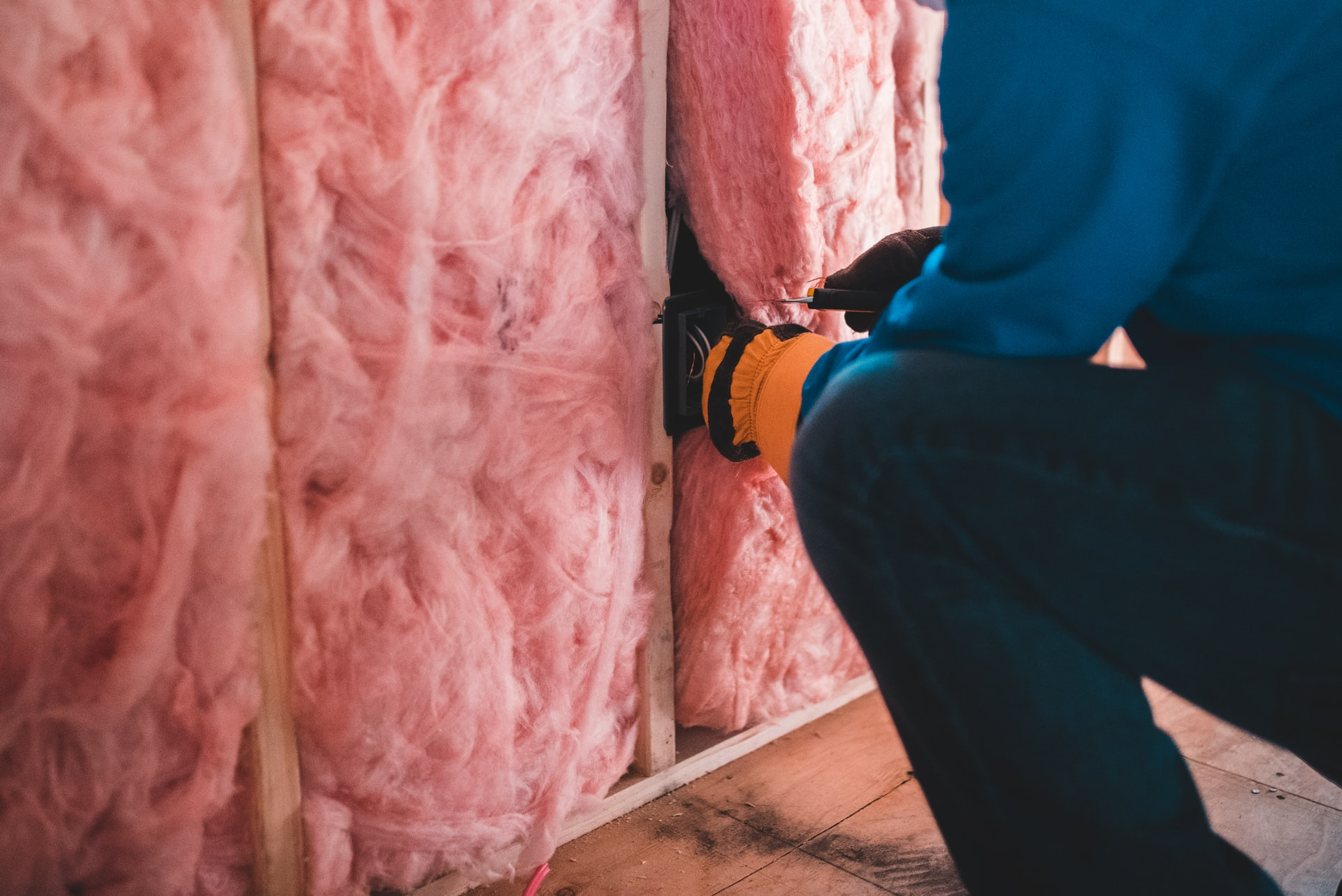 How to Tell If You Need New Insulation in Your Home