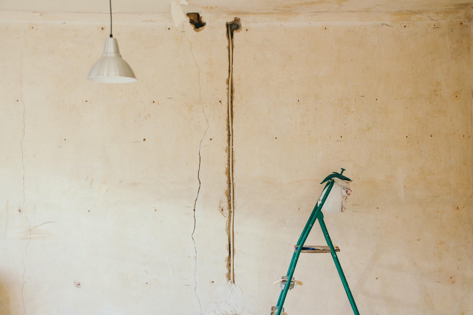 Drywall Repair Contractors Near You