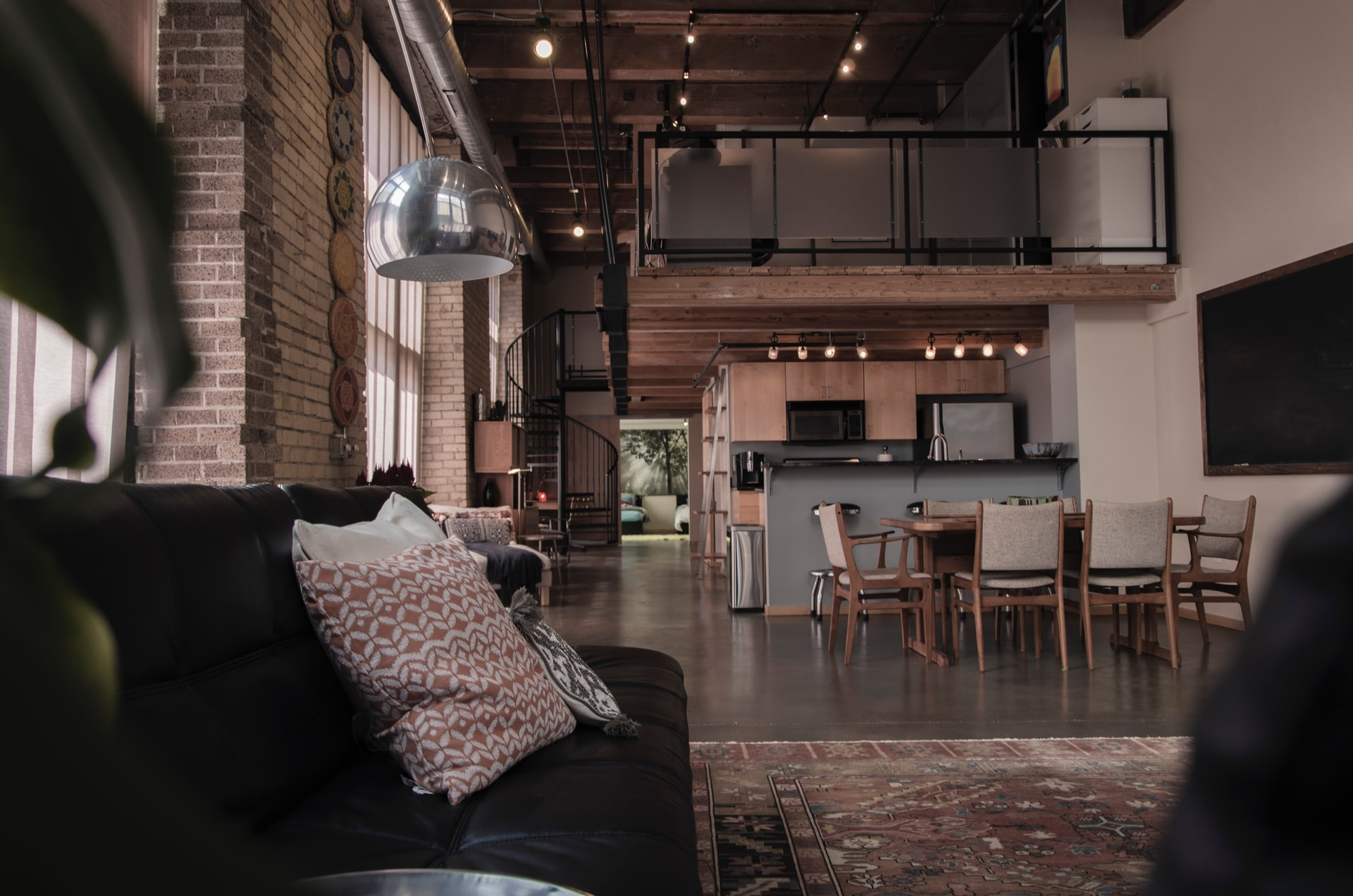 How Can You Install a Loft in Your Home?